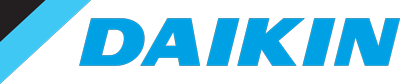 Ducting equipment partner - Daikin
