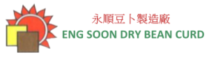 Client - Eng Soon Dry Bean Curd Kitchen